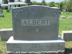 Annie M. Albert
