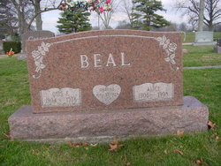 Alice <i>Myers</i> Beal