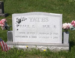 Paul Leroy Yates