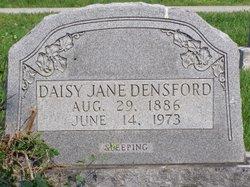 Daisy Jane <i>Neville</i> Densford