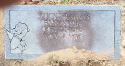 Lucy Francis Bankston