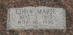 Edna Marie Boeck