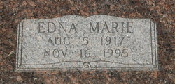 Edna Marie <i>Hoffmiester</i> Boeck
