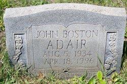 John Boston Adair