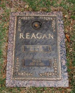 Olga Reagan
