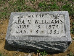 Ada V. Williams