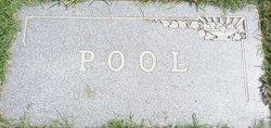 William Wesley Pool