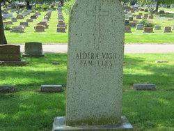 Veronica <i>Kelly</i> Aldera