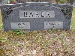 Margaret Sis Baker