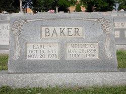 Earl A. Baker