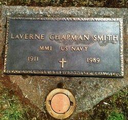 Laverne Chapman Smith