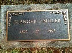 Blanche Irene Miller