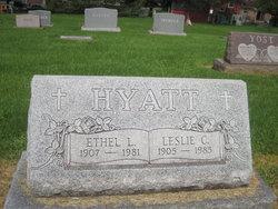 Ethel L Hyatt