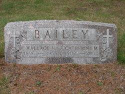 Wallace H. Bailey