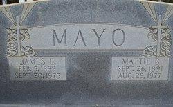 Mattie <i>Blizzard</i> Mayo