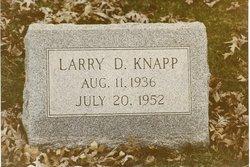 Larry Duane Knapp