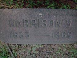 Harrison Duncan Watterson