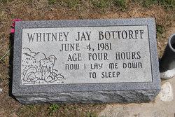 Whitney Jay Bottorff