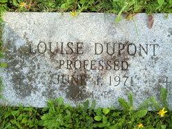 Louise DuPont