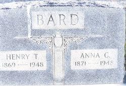 Anna Charity <i>Sharpe</i> Bard