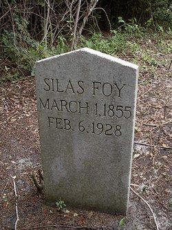 Silas Foy