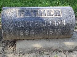 Anton Juhan