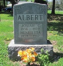 Josiah C. Albert