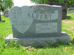 Dorothy I. Albert