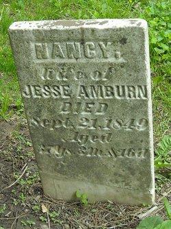 Nancy <i>Jennings</i> Amburn