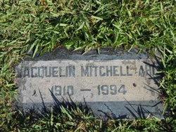 Jacquelin <i>Mitchell</i> Ahl