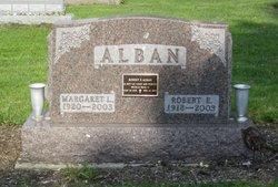 Margaret L <i>Balliet</i> Alban