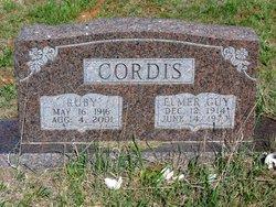 Elmer Guy Cordis