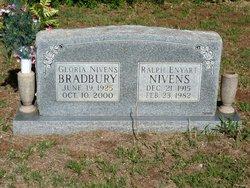 Gloria <i>Nivens</i> Bradbury