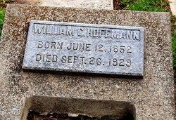 William C. Hoffmann, Sr