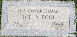 Joe Richard Pool