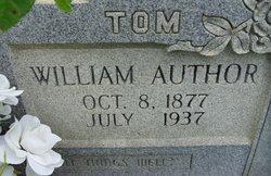 William Author Abbott