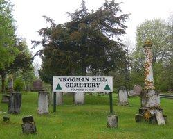 Vrooman Hill Cemetery