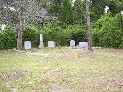 Barber-Jarman Cemetery