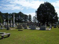 Spann United Methodist Church Cemetery