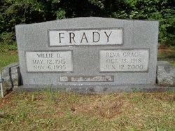 Beva Grace <i>Goodwin</i> Frady
