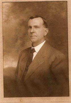 William Sidney Pierce Cook