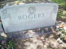 Cora Eufala <i>Maris</i> Rogers