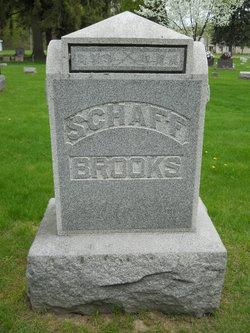 Margaret J. Maggie <i>Schaff</i> Brooks