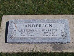 Alice Elinora <i>Tolman</i> Anderson