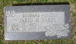 Jared Harrison Hardy