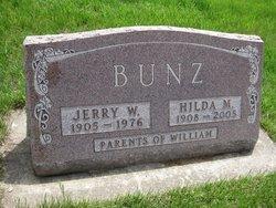 Hilda M. <i>Nissen</i> Bunz