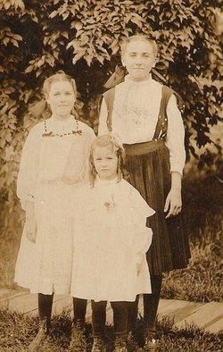 Seraphine Marie <i>Hashey</i> Martinson