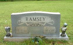 Joseph Leonard Ramsey