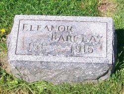 Eleanor Barclay