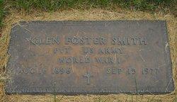 Glen Foster Smith